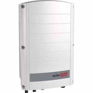 Afbeeldingen van Solaredge 10KW-3-fase_met SetApp configuratie