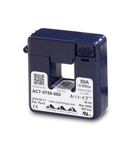 Afbeeldingen van 50A Split-Core Current Transformer
