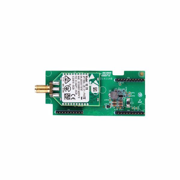 Afbeeldingen van Smart Energy ZigBee Plug-in for inverters with SetApp config