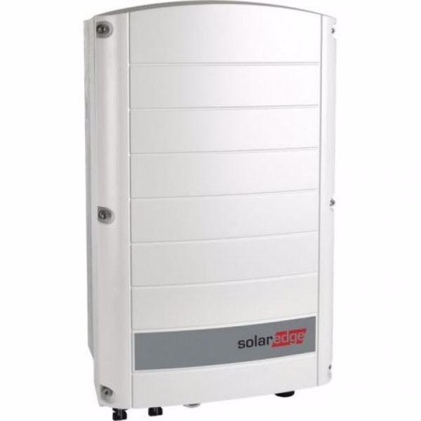 Afbeeldingen van Solaredge 30kW 3-fase_met SetApp configuratie