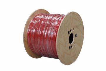 Afbeeldingen van CCA Solarkabel 6mm² H1Z2Z2-K rood 500m (BE)