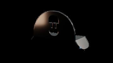 Afbeeldingen van Kabel houder (Zwart)