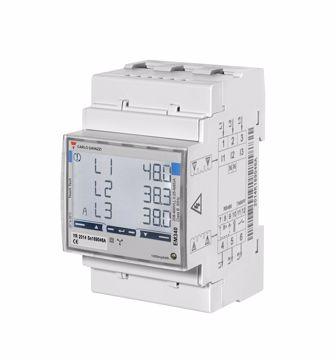 Afbeeldingen van WallBox Power Boost Meter 3 fase