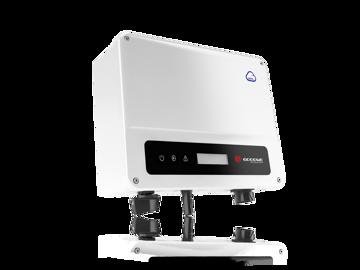 Afbeeldingen van GoodWe 1000-XS , Wifi/ DC switch/ 10  jaar garantie